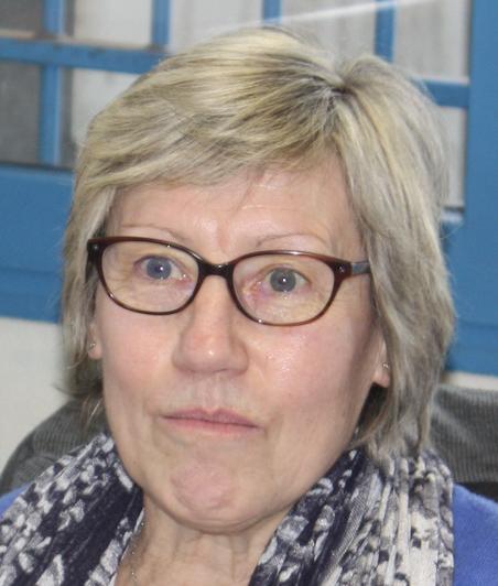 Murielle Duval